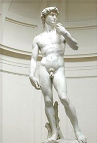 Vuelos a Roma: tour por los museos de Roma, admira El David