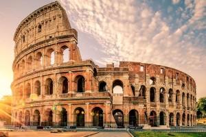 roma turismo